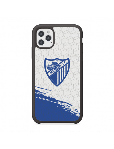 Funda Móvil Logo Azul