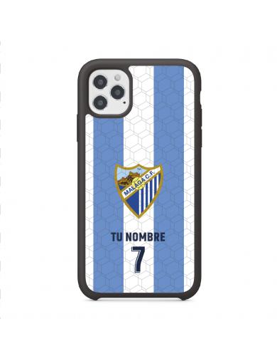 Funda Móvil Logo Azul...